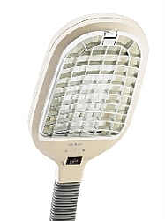 Verilux Vex 002 Original Deluxe And Clamp Lamp Grid Diffuser